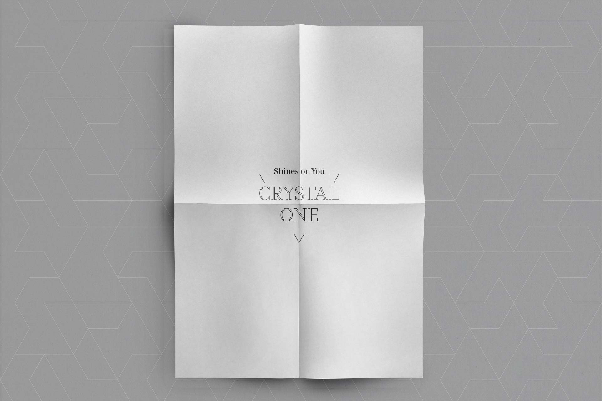 Crystal One