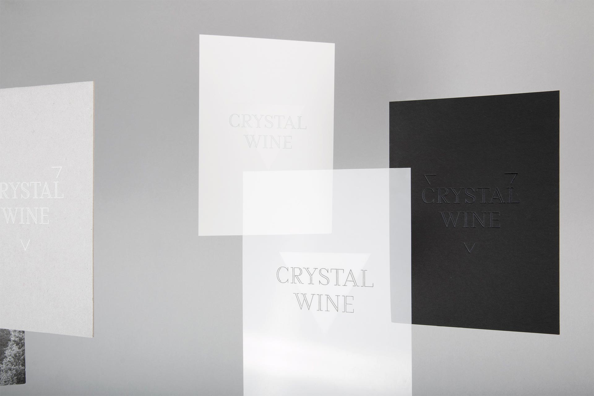 Crystal Wine