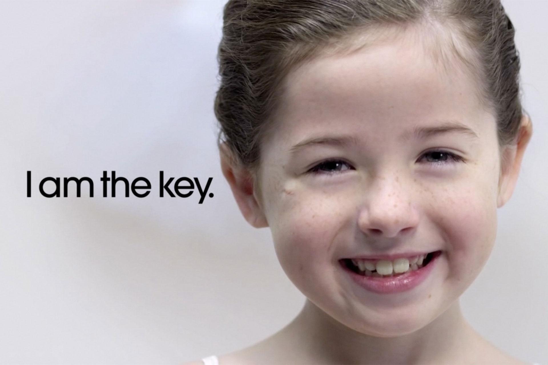 Eye Level TV Commercial