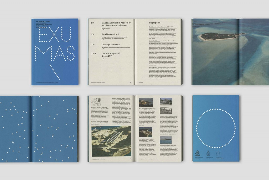 Thumbnail for Exuma Conference Report