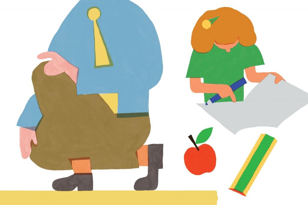 Thumbnail for Eye Level Illustration