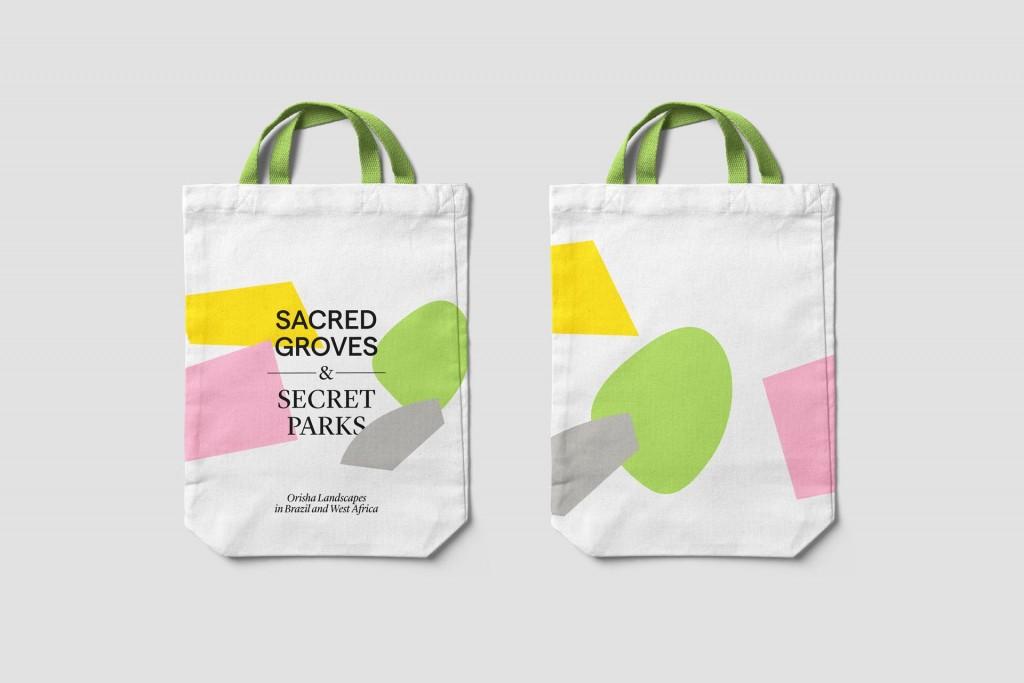 Thumbnail for Sacred Groves & Secret Parks