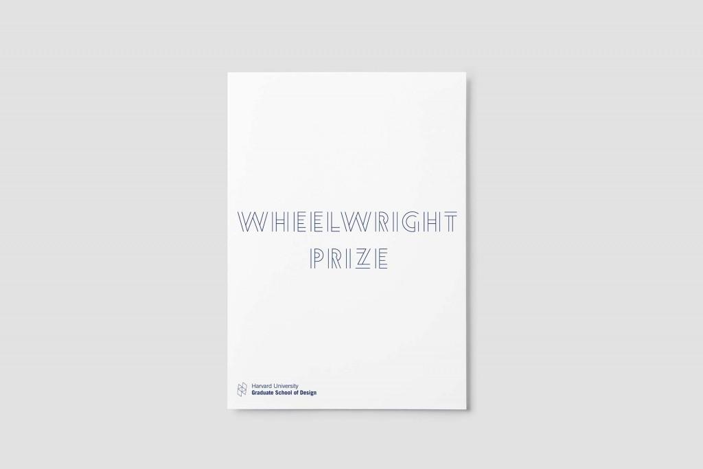 Thumbnail for Wheelwright Prize